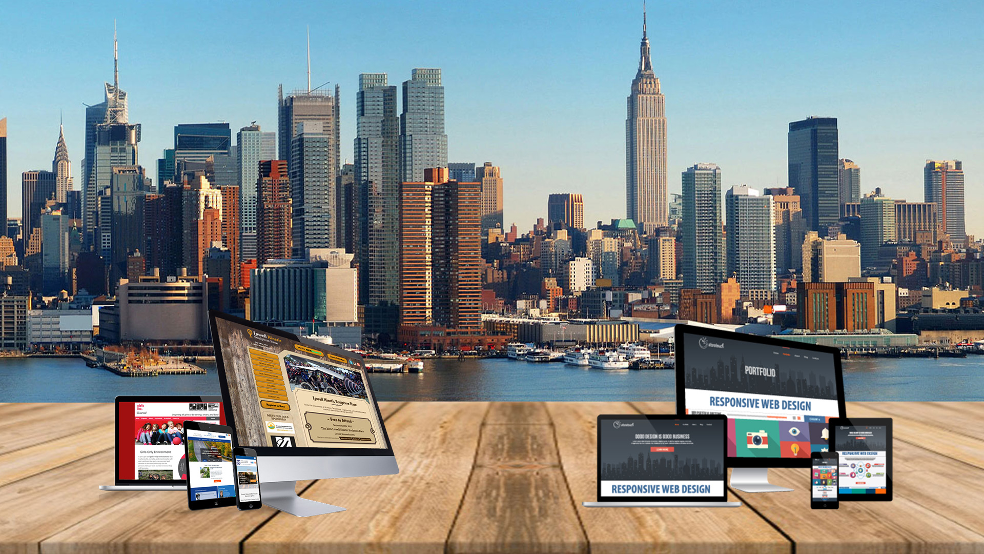 Website Design In New Jersey Online Design In The United States