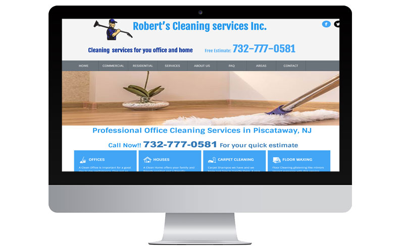 sitios-web-para-cleaning services-company-nj